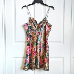 Victoria's Secret Dresses - VINTAGE Victoria's Secret 80-90s Slip Dress/Gown